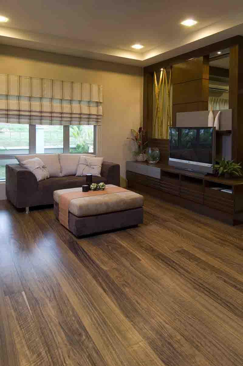 My Flooring Sabah Sdn Bhd